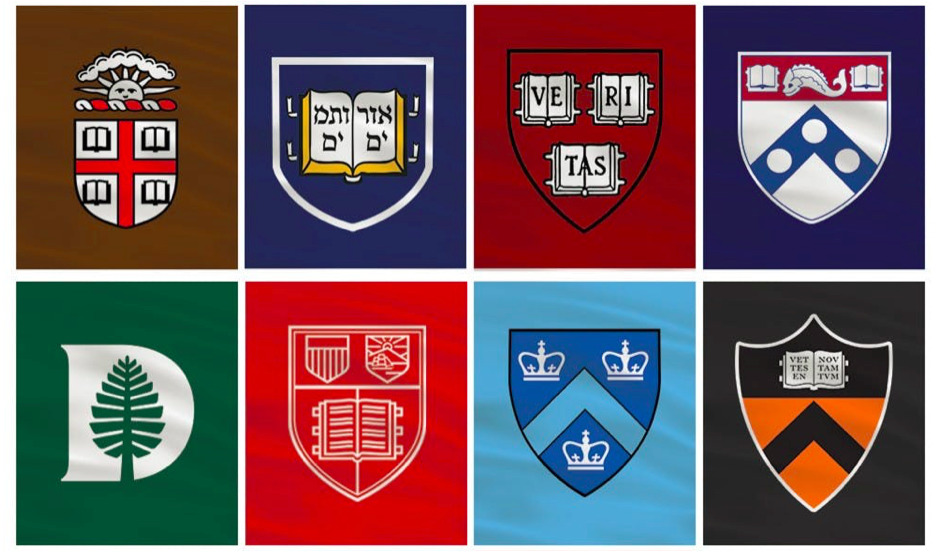 How To Get into IVY Leagues