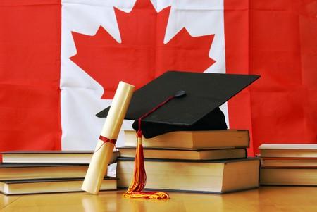Scoring Scholarship at Top Universities in Canada