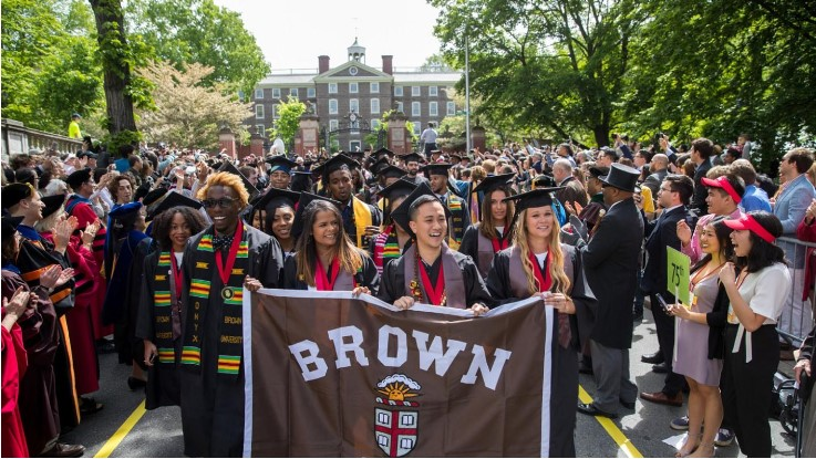 How to write the 2021-22 supplemental essays for Brown University?